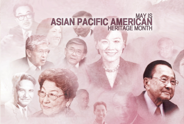 APA Legacy Leaders presented by APAICS and USCHS